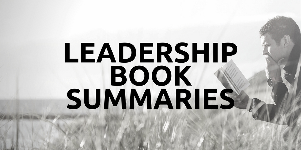 Blog Graphic - Book Summaries