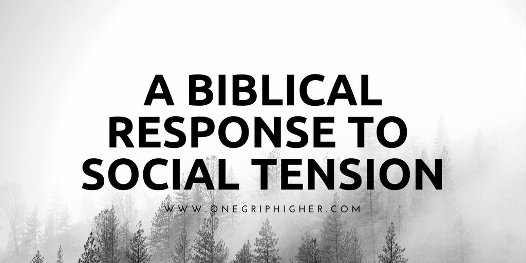 Social Tension